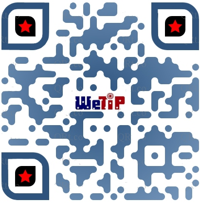 Wetip qr code icon