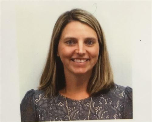 Rebecca Gallow - Program Supervisor